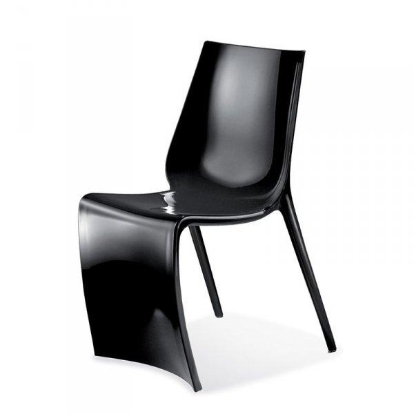Piękne, unikalne krzesło do kuchni i jadalni