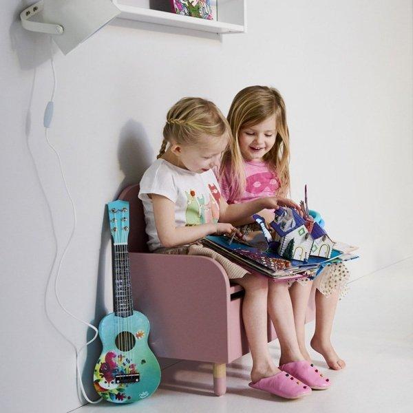 Stylowe meble do pokoju dziecięcego Flexa Play
