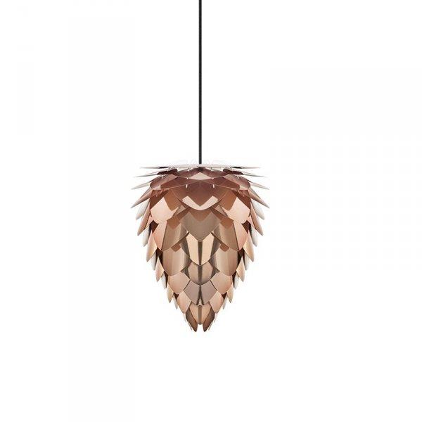 Stylowa lampa wisząca Conia Mini do salonu czy sypialni Vita Copenhagen