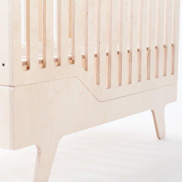 Stylowe mebelki do pokoju dziecięcego