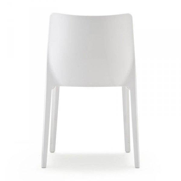 Stylowe krzesła do restauracji Pedrali