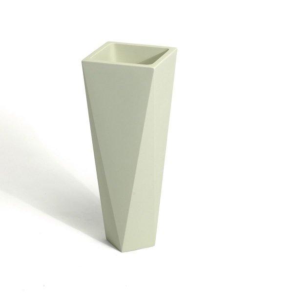 Designerska donica DIAMOND doskonale wpasuje się w nowoczesny styl Twojego domu i ogrodu
