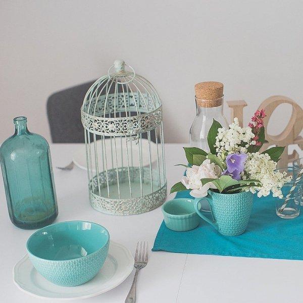 Rozkładany stół Minko zapewni dużo miejsca na rodzinne imprezy i święta
