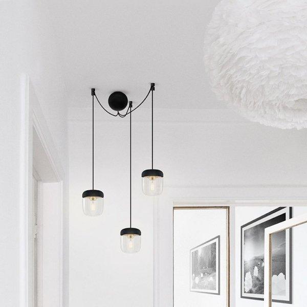 Stylowe oświetlenie Vit Copenhagen do wnętrz w stylu skandynawskim
