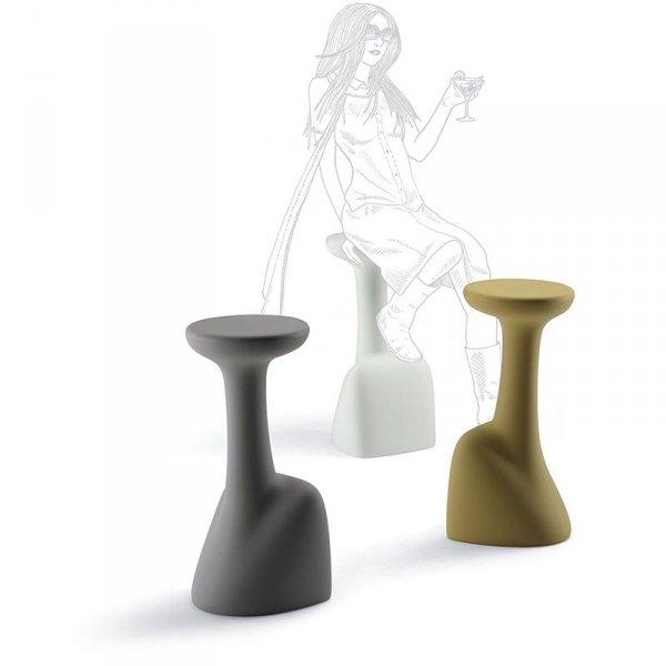 Nowoczesne stołki Armillaria to ergonomiczne, wygodne i trwał meble