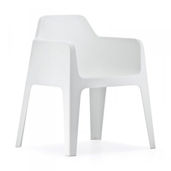 Stylowe fotele do restauracji Pedrali Plus 630