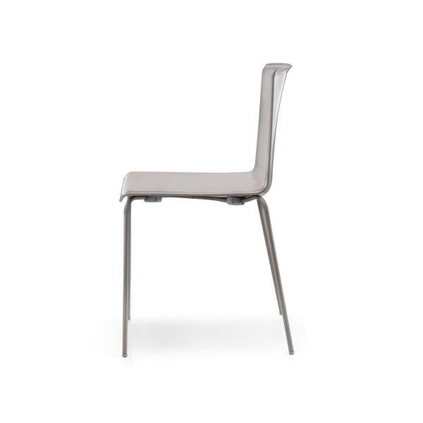 Tweet 890 Krzesło jednokolorowe Pedrali