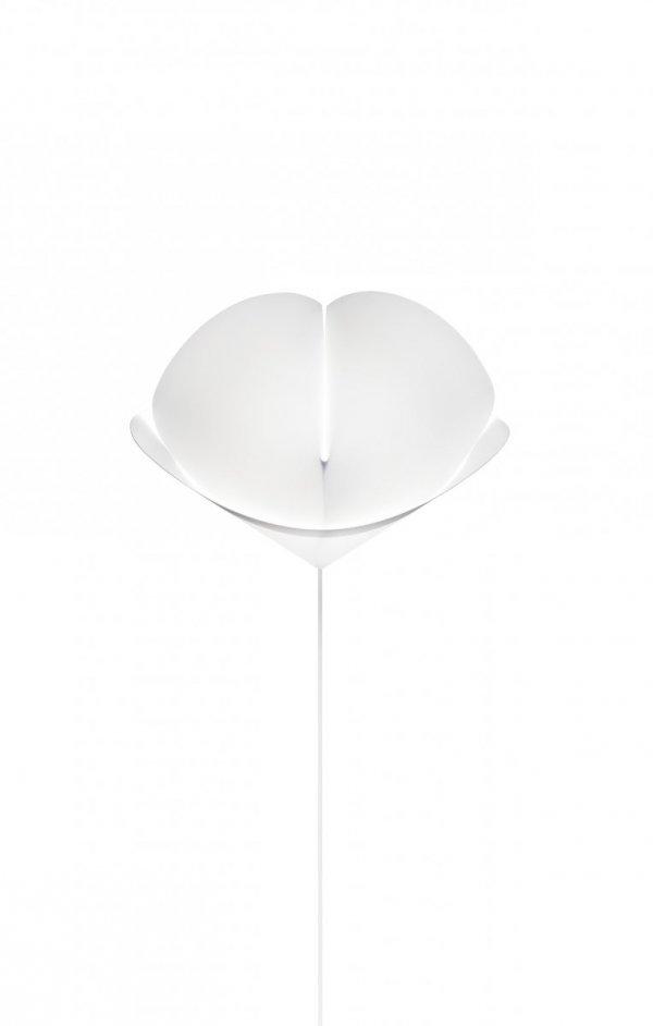 Flux Plumo lampa ścienna