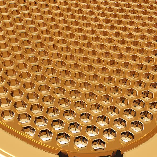 Krzesła Bee są bardzo wytrzymałe, odporne na zarysowania, warunki atmosferyczne i promieniowanie UV. Krzesła świetnie sprawdzają się wewnątrz pomieszczeń oraz na zewnątrz.