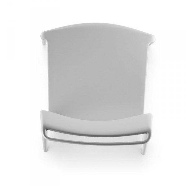 Piękne, minimalistyczne krzesło Pedrali Ara 310