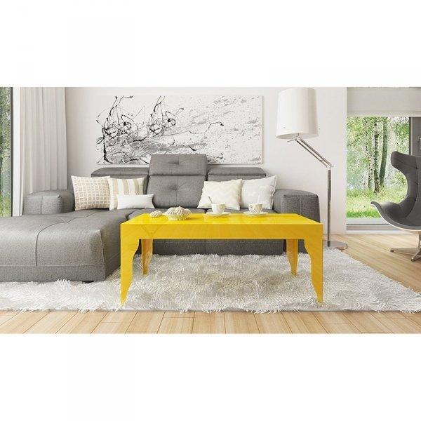Prostokątny stolik kawowy Kordoba 118x58cm