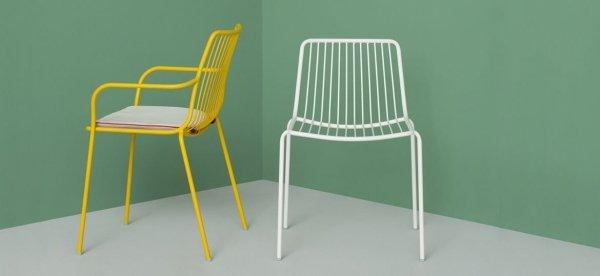Nolita poduszka do krzeseł i foteli zewnętrznych 3650.3