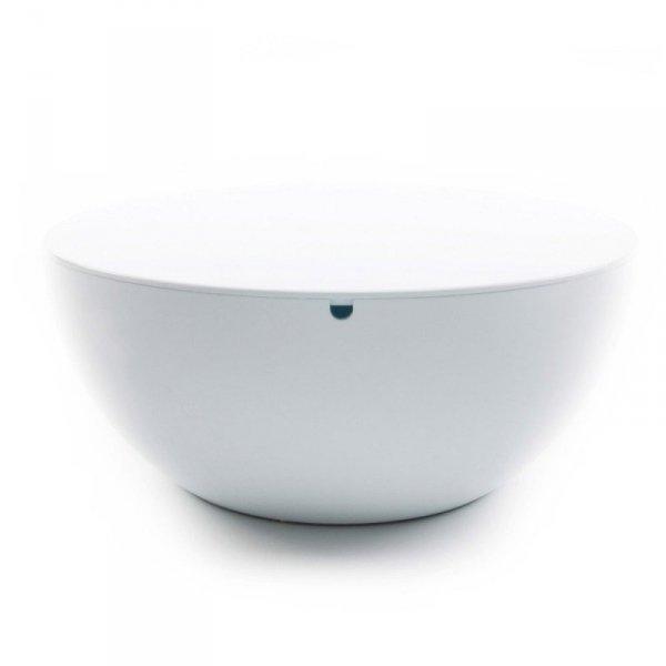 Slice stolik ze schowkiem XLBoom