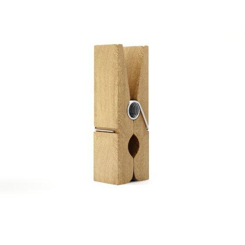 Mega Clipper Minko w drewnianej odsłonie
