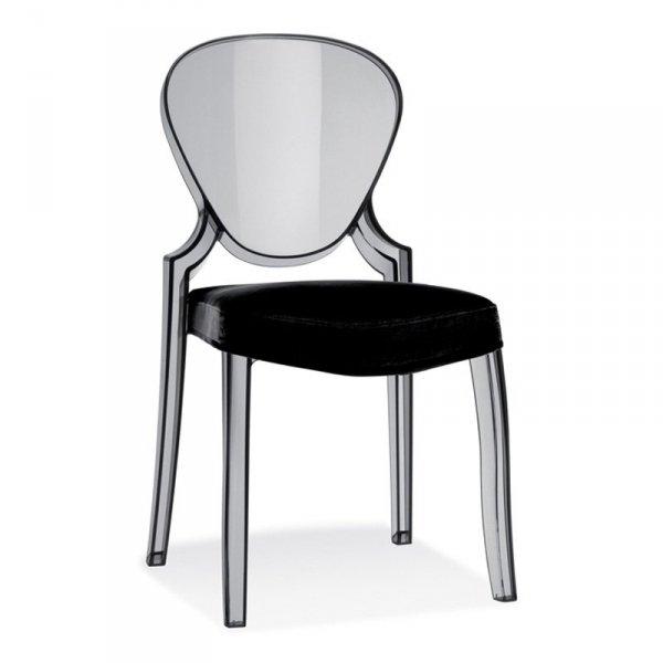 Nowoczesne krzesło, które będzie pasować do każdego wnętrza Queen 650 Pedrali