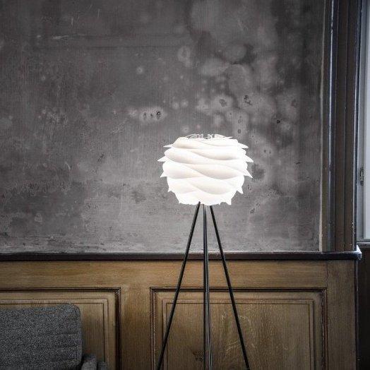 Podstawa podłogowa Tripod pasuje do większości abażurów Vita Copenhagen