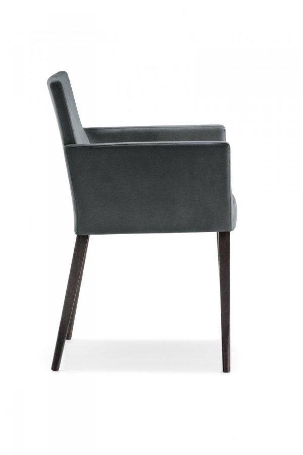 Dress 535 Fotel Tapicerowany Pedrali
