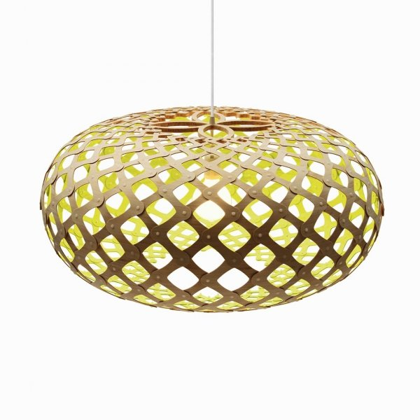 Lampa wisząca Kina ∅ 140cm
