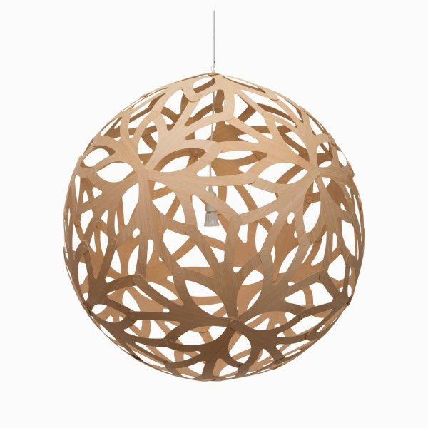 Zestaw Oświetleniowy DIY Floral ∅ 120cm