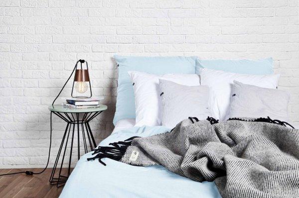 Komplet poszwa na pościel i poduszki bawełniana na poduszki PURE
