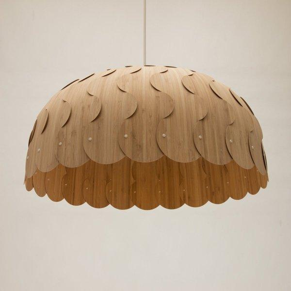 Nowoczesna lampa wisząca Beau ∅ 75cm