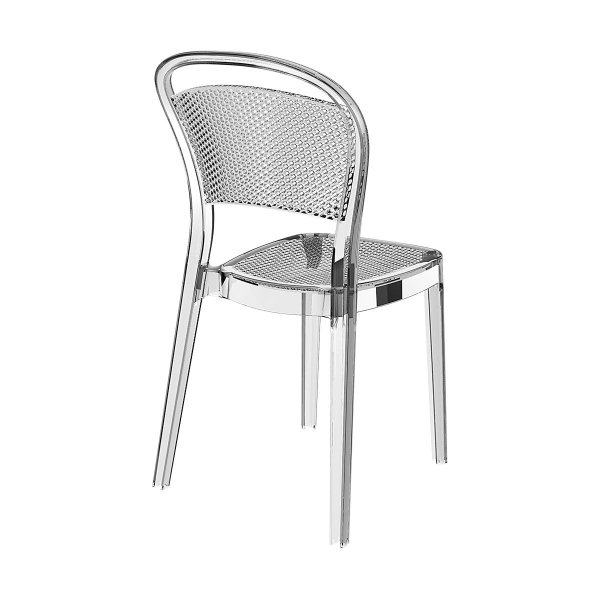 Bee nowoczesne krzesło Siesta