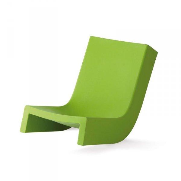 Twist to siedzisko zaprojektowane przez znanego włoskiego designera Prospero Raulo