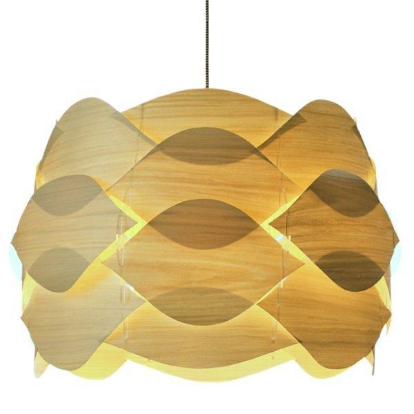 Waves Tundra lampa wisząca Norla Design
