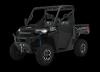 Ranger XP 1000 Nordic Pro z przodu