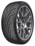 FEDERAL 235/45ZR17 595RS-R 94W F/C/70 95CK7DFE
