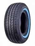 WINDFORCE P205/70R15 PRIME TOUR 95S TL White Wall #E WI511W1