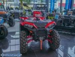 Polaris Sportsman XP 1000 EPS Tractor Havasu Red Perl