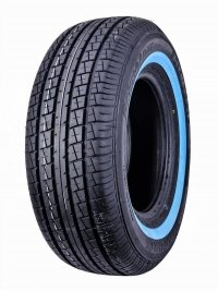Opona WINDFORCE P205/75R15 PRIME TOUR 97T TL White Wall #E WI073W1