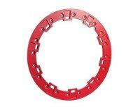 Ringi do felg beadlock Polaris czerwone 1522244-293
