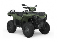 Polaris Sportsman 570 EPS Agri Pro Tractor T3b model 2021