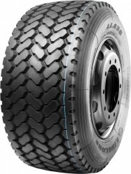 LINGLONG 385/65R22.5 LLA38 24PR 164J TL M+S #E 211010897 Made in Thailand - wszystkie osie On&Off Ro