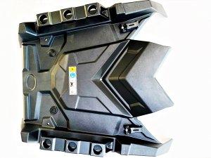 Pokrywa przedniego bagażnika do Scrambler XP 1000 S