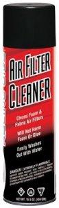 Spray do czyszczenia filtrów powietrza Maxima Air Fiter Cleaner