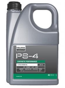 Olej silnikowy Polaris PS-4 5W50 4L