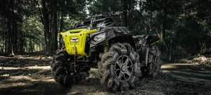 Polaris Sportsman 1000 EPS High Lifter Edition
