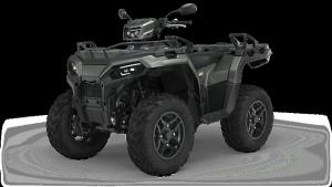 Polaris Sportsman 570 SP Premium Tractor model 2021