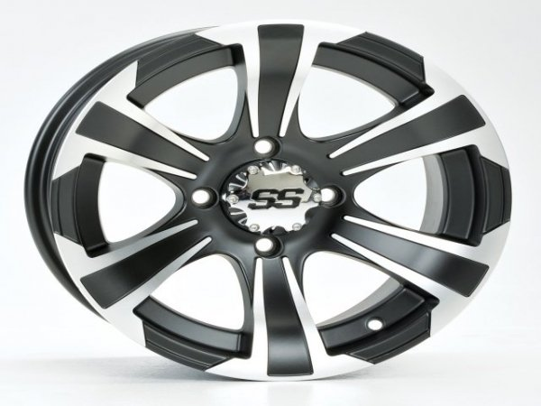 Felga ITP SSA 312 14x8 5+3 4/137 1428453536B Machined