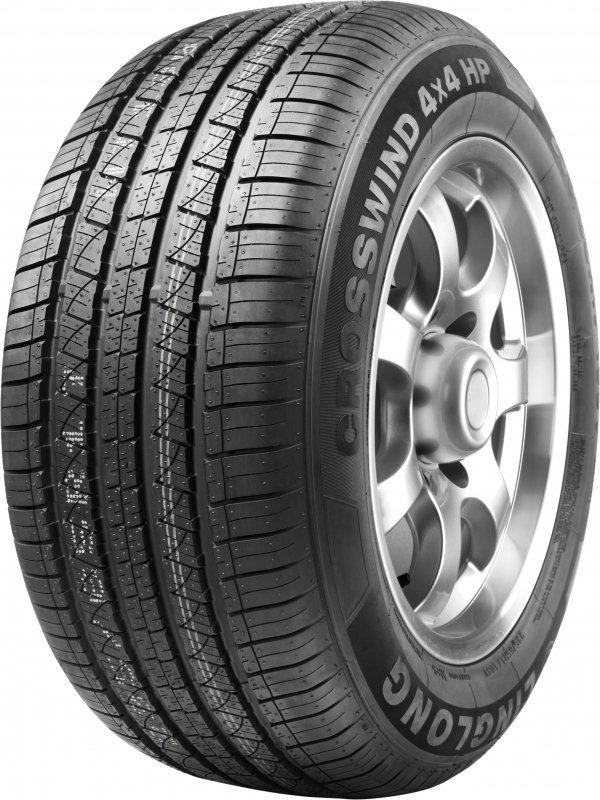 LINGLONG 275/45R20 GREEN-Max 4x4 HP 110V TL #E 221004522