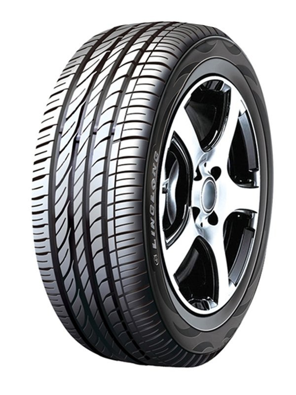 LINGLONG 185/35R17 GREEN-Max 82V TL #E 221006408