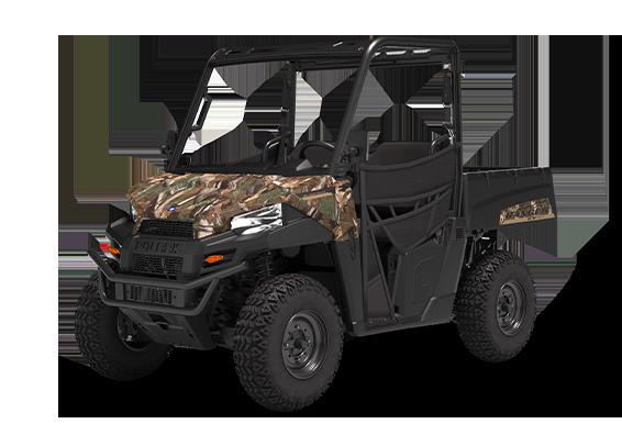 Ranger 570 hunter