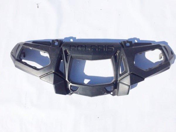 Przedni zderzak, plastik Polaris Sportsman 550/850/1000