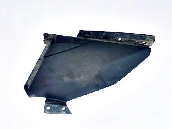 Plastikowa osłona boczna wydechu Polaris Sportsman XP 550/850 2009-14