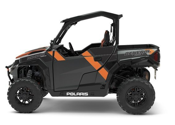 Polaris General XP 1000 Deluxe ABS