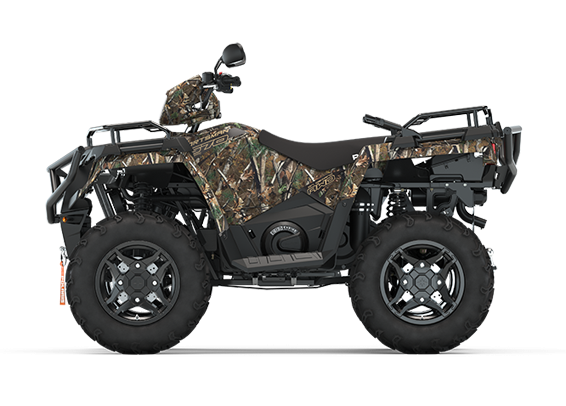 Polaris Sportsman 570 EPS Hunter