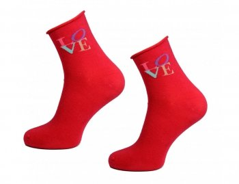Ladies socks Estilo Sabroso ES04597